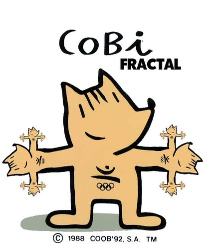 Cobi fractal