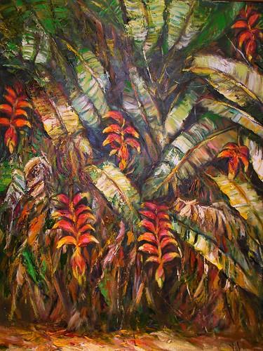 Bosque de Situllis - Yolanda Razzeto Ruiz