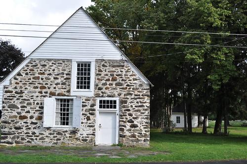 Stone House in New Paltz, NY