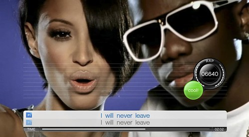 Tinchy Stryder feat. Amelle - Never Leave You