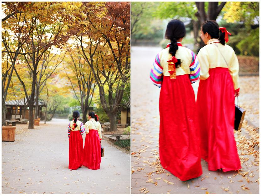koreagirls