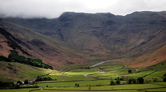 Lake District landscape (Ennor) Tags: nationalpark lakedistrict may cumbria weeklysurvivor langdale 2010 lakedistrictnationalpark d13519