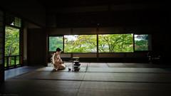 13456 Tsutsumu  (sakura_chihaya+) Tags: kyoto tea  uji    canonef1022mmf3545usm canoneos40d shodensanso