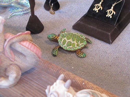 sparkle turtle