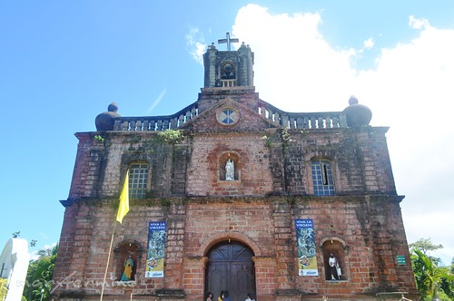 St. Michael Parish Church of Caramoan (2)