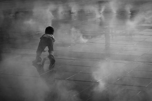 Blade runner by Jon Malagon