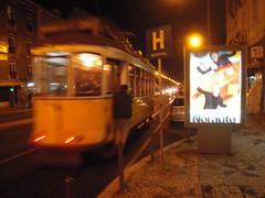 Avenida Almirante Reis, Lisboa... (Valter49) Tags: lisboa lisbon tram 28 tramway lisbona electrico valter tramvia valter49 mygearandme