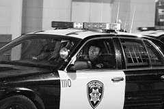 Police, Oakland Riots-2 (Thomas Hawk) Tags: california blackandwhite bw usa america oakland blackwhite riot unitedstates unitedstatesofamerica protest bart police eastbay riots downtownoakland oaklandpd oaklandpolice bartpolice oscargrant oaklandriot oaklandriot2009 oaklandriots2009 oscargrantriots oaklandriots
