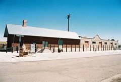 171 - Holbrook ATSF (MCFIRES) Tags: arizona depot holbrook atsf