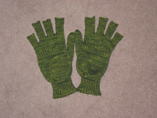 Urban Necessity Gloves