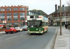 6413-01 (Ian R. Simpson) Tags: leyland greatermanchestertransport atlantean northerncounties yorkshirerider an68 srj747r