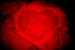 I Love You. Que lo sepas... (darkside_1) Tags: red snow love rouge rojo heart amor nieve coeur neige rosso cuore corazn amore liebe lamour agradable sentimientos otw top20colorpix flickrcolour sergiozurinaga bydarkside darkside1 tff1