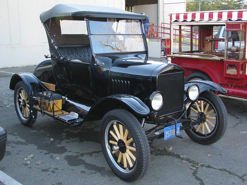 ciciazza  1925 ford model t