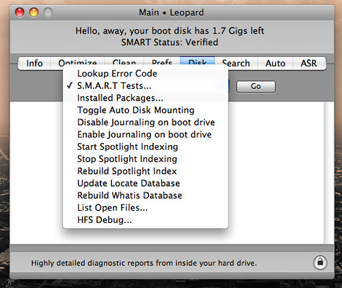 Mac HelpMate 1