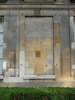patchwork stone, paris