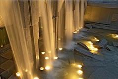 MLK memorial, Yerba Buena Gardens (by: Bill Lim, creative commons license)