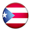 Flag of Puerto Rico PNG Icon