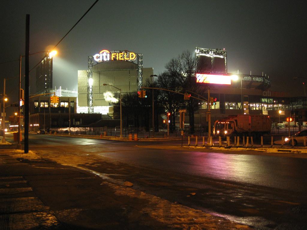 Citi Field - Nuevo Estadio de los New York Mets (2009) - Página 3 3214491848_5d58202dde_b