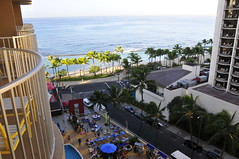 Resort Quest Hotel Waikiki beach (7) (AAron Metcalfe) Tags: oahu honolulu waikikibeach resortquesthotel