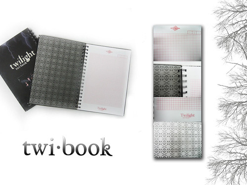 Twi-books Detalles por Twilighters United Colombia!.