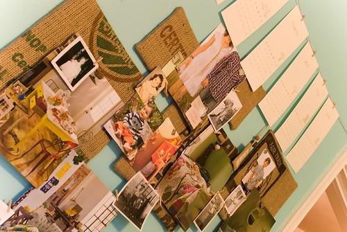 inspiration wall 1