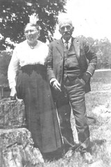 James Rainey and Laura Harrelson Baynes