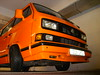 VW T25 Custom Multivan