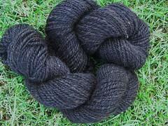 Beautiful Handspun Alpaca Yarn - You Can Do It!