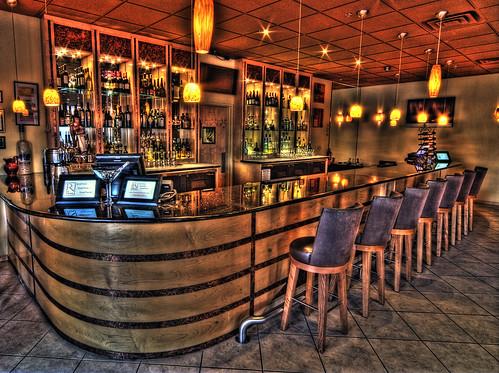 The Ravine Bar 365-30