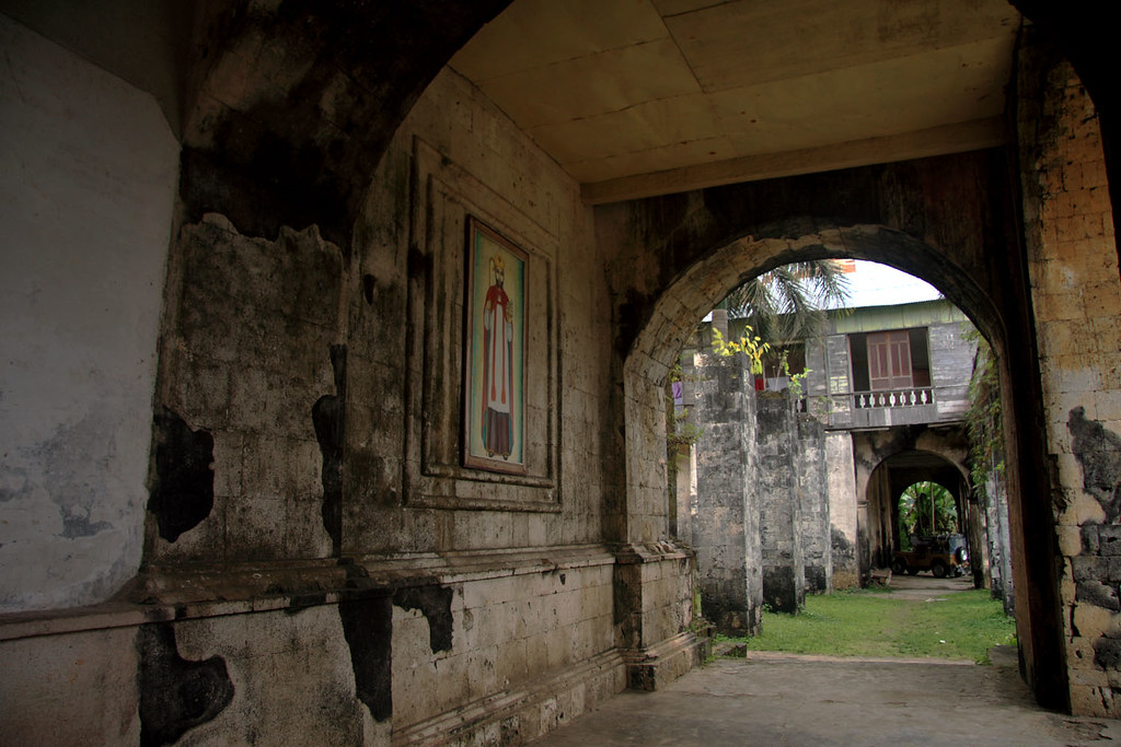 Spanish Church, Bohol