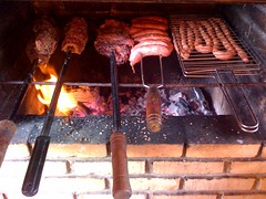True brazilian barbecue - Day 45