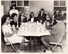 Way Back Tuesday Family Memories (marrngtn (Manuel)) Tags: family washingtondc ministry scanned 1967 wbt conteeamezionchurch waybacktuesday