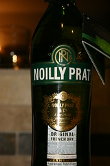 Noilly Prat Dry Vermouth (New-Old Formula)