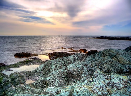 Brenton Point, Newport RI
