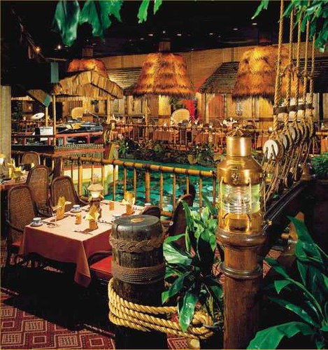 Please Help Save The Tonga Room in SF!