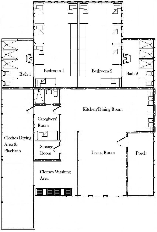 Nicaragua House Design