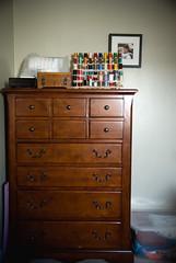dresser find