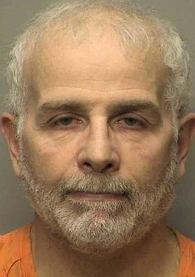 Joseph A. Cafasso, Jr. mug shot, 1/22/09