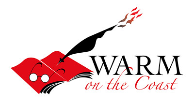 WARM Coast logo