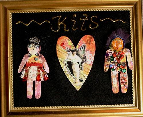 Art Pin Kits
