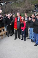 DSC_0629 (RufiOsmani) Tags: macedonia change albanian elections 2009 kombi osmani gostivar rufi shqip flamuri maqedoni gjuha rufiosmani zgjedhje ndryshime politike
