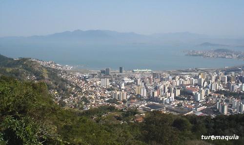 De Desterro a Florianópolis