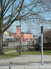 Walking through the parks of Malmo Sweden (litlesam1) Tags: europe sweden malmo scandanavia
