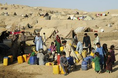 UNHCR Marks World Water Day (UNHCR) Tags: pakistan food water refugees families un unitednations shelter unhcr afghans worldwaterday waterdelivery idps returnees pashtun rogerarnold poorconditions internallydisplaced unrefugeeagency humanitarianefforts durablesolution mohajirqeshlaq sholgaradistrict balkprovince