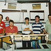 1995 - Engineering - Presentation Demolition Crew