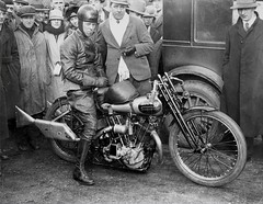 George Brough & Joe Wright 1925 SS100 (BSMK1SV) Tags: george motorcycles joe rolls motor wright royce 1925 cycles brough the ss100