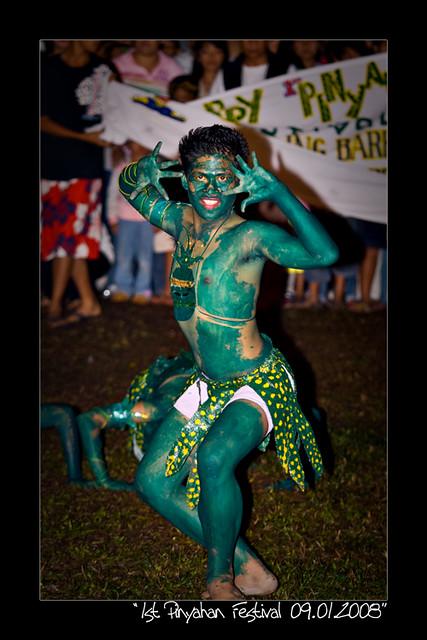 1st Pinyahan Festival 09.01.2008