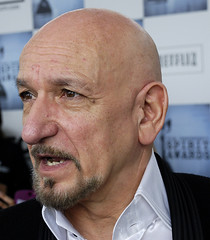 Hollywood, Ben Kingsley (Pulicciano) Tags: pictures california santa red sexy film beauty carpet actors los angeles spirit award monica independent hollywood actress paparazzi pulicciano