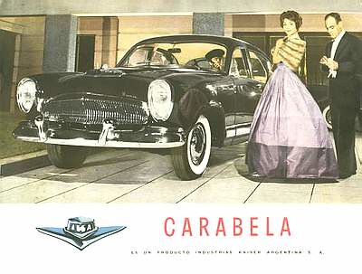 Kaiser Carabela Elegant