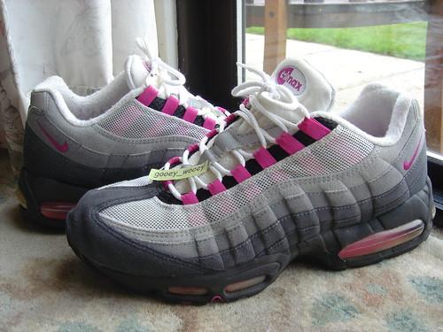 Air Max 95 Women Pink